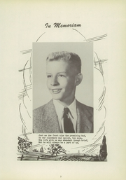 Page 7, 1954 Edition, Bethel High School - Bee Yearbook (Tipp City, OH) online yearbook collection