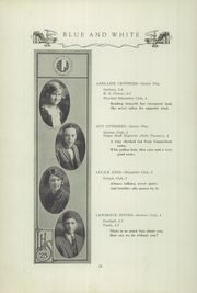 Page 10, 1925 Edition, Leetonia High School - Lehiscan Yearbook (Leetonia, OH) online yearbook collection