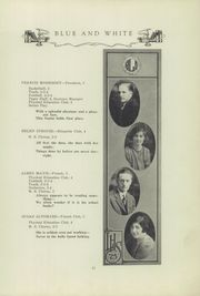 Page 11, 1925 Edition, Leetonia High School - Lehiscan Yearbook (Leetonia, OH) online yearbook collection