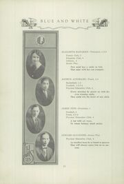 Page 12, 1925 Edition, Leetonia High School - Lehiscan Yearbook (Leetonia, OH) online yearbook collection