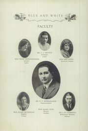 Page 6, 1925 Edition, Leetonia High School - Lehiscan Yearbook (Leetonia, OH) online yearbook collection