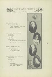 Page 9, 1925 Edition, Leetonia High School - Lehiscan Yearbook (Leetonia, OH) online yearbook collection
