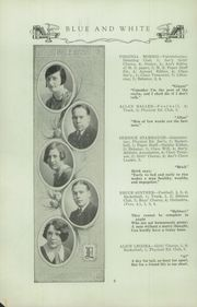 Page 10, 1926 Edition, Leetonia High School - Lehiscan Yearbook (Leetonia, OH) online yearbook collection