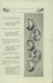 Page 11, 1926 Edition, Leetonia High School - Lehiscan Yearbook (Leetonia, OH) online yearbook collection