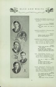Page 12, 1926 Edition, Leetonia High School - Lehiscan Yearbook (Leetonia, OH) online yearbook collection