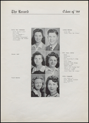 Page 13, 1944 Edition, Leetonia High School - Lehiscan Yearbook (Leetonia, OH) online yearbook collection