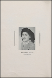 Page 14, 1947 Edition, Leetonia High School - Lehiscan Yearbook (Leetonia, OH) online yearbook collection