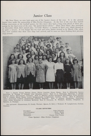 Page 35, 1947 Edition, Leetonia High School - Lehiscan Yearbook (Leetonia, OH) online yearbook collection