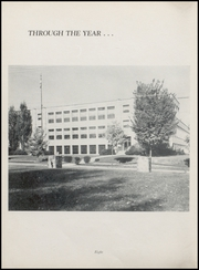 Page 12, 1950 Edition, Leetonia High School - Lehiscan Yearbook (Leetonia, OH) online yearbook collection