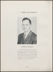 Page 16, 1950 Edition, Leetonia High School - Lehiscan Yearbook (Leetonia, OH) online yearbook collection
