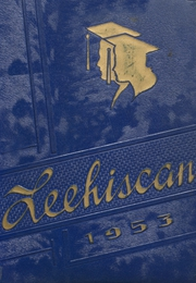 Page 1, 1953 Edition, Leetonia High School - Lehiscan Yearbook (Leetonia, OH) online yearbook collection