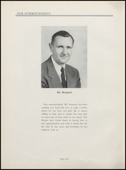Page 10, 1953 Edition, Leetonia High School - Lehiscan Yearbook (Leetonia, OH) online yearbook collection