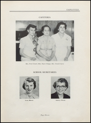 Page 15, 1953 Edition, Leetonia High School - Lehiscan Yearbook (Leetonia, OH) online yearbook collection