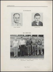 Page 16, 1953 Edition, Leetonia High School - Lehiscan Yearbook (Leetonia, OH) online yearbook collection