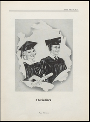 Page 17, 1953 Edition, Leetonia High School - Lehiscan Yearbook (Leetonia, OH) online yearbook collection