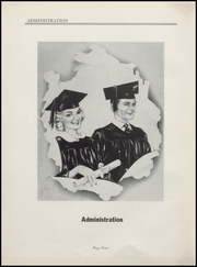 Page 8, 1953 Edition, Leetonia High School - Lehiscan Yearbook (Leetonia, OH) online yearbook collection