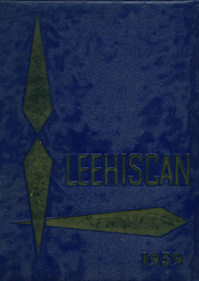 Page 1, 1959 Edition, Leetonia High School - Lehiscan Yearbook (Leetonia, OH) online yearbook collection
