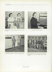 Page 16, 1959 Edition, Leetonia High School - Lehiscan Yearbook (Leetonia, OH) online yearbook collection