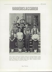 Page 17, 1959 Edition, Leetonia High School - Lehiscan Yearbook (Leetonia, OH) online yearbook collection