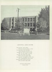 Page 5, 1959 Edition, Leetonia High School - Lehiscan Yearbook (Leetonia, OH) online yearbook collection