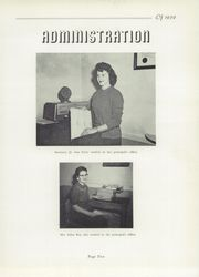 Page 9, 1959 Edition, Leetonia High School - Lehiscan Yearbook (Leetonia, OH) online yearbook collection