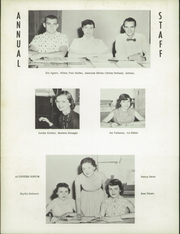 Page 10, 1955 Edition, Gibsonburg High School - Bears Tale Yearbook (Gibsonburg, OH) online yearbook collection