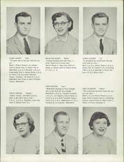 Page 13, 1955 Edition, Gibsonburg High School - Bears Tale Yearbook (Gibsonburg, OH) online yearbook collection