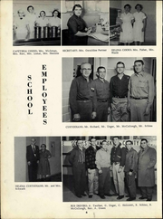 Page 12, 1959 Edition, Gibsonburg High School - Bears Tale Yearbook (Gibsonburg, OH) online yearbook collection