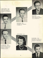 Page 15, 1959 Edition, Gibsonburg High School - Bears Tale Yearbook (Gibsonburg, OH) online yearbook collection