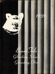 Page 7, 1959 Edition, Gibsonburg High School - Bears Tale Yearbook (Gibsonburg, OH) online yearbook collection