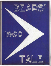 1960 Edition, Gibsonburg High School - Bears Tale Yearbook (Gibsonburg, OH)