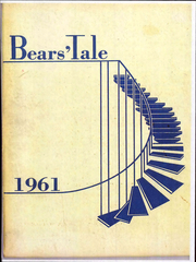 1961 Edition, Gibsonburg High School - Bears Tale Yearbook (Gibsonburg, OH)