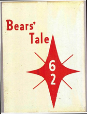 1962 Edition, Gibsonburg High School - Bears Tale Yearbook (Gibsonburg, OH)