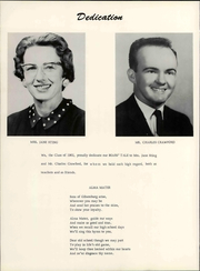 Page 12, 1962 Edition, Gibsonburg High School - Bears Tale Yearbook (Gibsonburg, OH) online yearbook collection