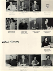Page 15, 1962 Edition, Gibsonburg High School - Bears Tale Yearbook (Gibsonburg, OH) online yearbook collection