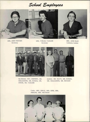 Page 16, 1962 Edition, Gibsonburg High School - Bears Tale Yearbook (Gibsonburg, OH) online yearbook collection