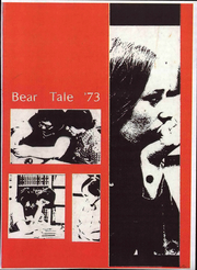 1973 Edition, Gibsonburg High School - Bears Tale Yearbook (Gibsonburg, OH)
