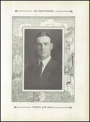 Page 11, 1926 Edition, Ada High School - We Yearbook (Ada, OH) online yearbook collection
