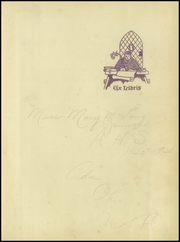 Page 3, 1926 Edition, Ada High School - We Yearbook (Ada, OH) online yearbook collection