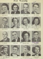 Page 10, 1946 Edition, Ada High School - We Yearbook (Ada, OH) online yearbook collection