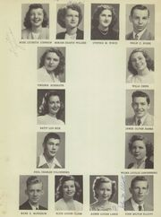 Page 15, 1946 Edition, Ada High School - We Yearbook (Ada, OH) online yearbook collection