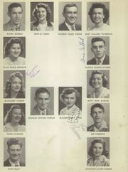 Page 16, 1946 Edition, Ada High School - We Yearbook (Ada, OH) online yearbook collection