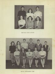 Page 17, 1946 Edition, Ada High School - We Yearbook (Ada, OH) online yearbook collection