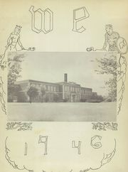 Page 5, 1946 Edition, Ada High School - We Yearbook (Ada, OH) online yearbook collection