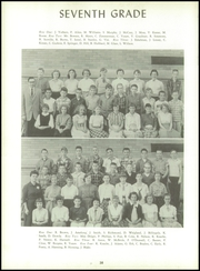 McKinley High School - Trojan Yearbook (Sebring, OH) online yearbook collection, 1958 Edition, Page 42