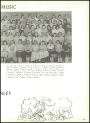 McKinley High School - Trojan Yearbook (Sebring, OH) online yearbook collection, 1958 Edition, Page 63