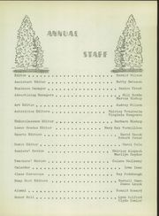 Page 9, 1954 Edition, Riverdale High School - Talon Yearbook (Mount Blanchard, OH) online yearbook collection