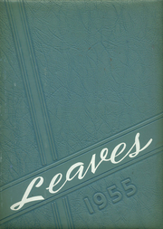 Page 1, 1955 Edition, Riverdale High School - Talon Yearbook (Mount Blanchard, OH) online yearbook collection