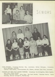 Page 11, 1955 Edition, Riverdale High School - Talon Yearbook (Mount Blanchard, OH) online yearbook collection
