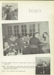 Page 7, 1955 Edition, Riverdale High School - Talon Yearbook (Mount Blanchard, OH) online yearbook collection